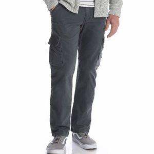 Wrangler Cargo Pants - EUC